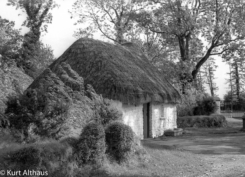 Irland - Reiseerinnerungen