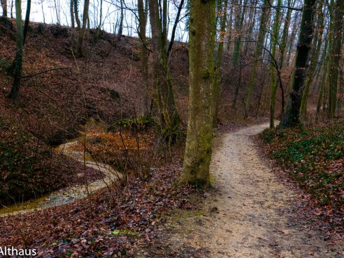 Hülftengraben - Ergolz