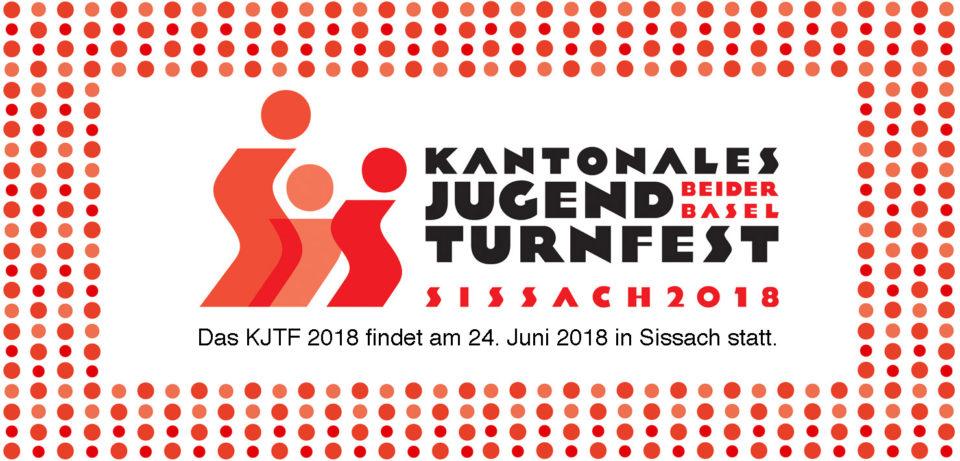 Kant. Jugendturnfest b. Basel 2018 in Sissach