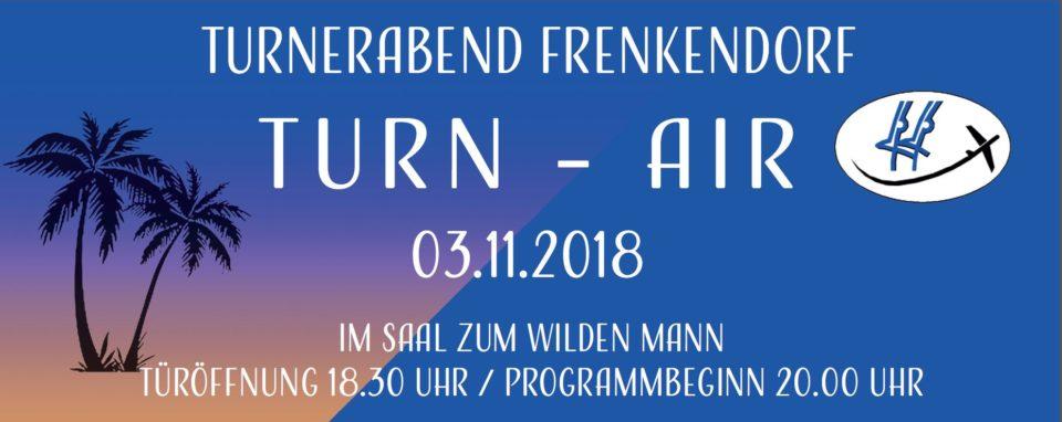 Turnerabend TV Frenkendorf