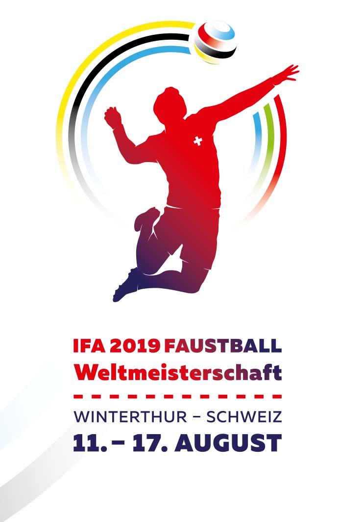Faustball WM 2019 Winterthur