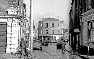 Irland 1976 und 1978