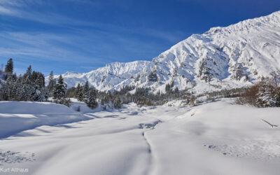 Adelboden Winter